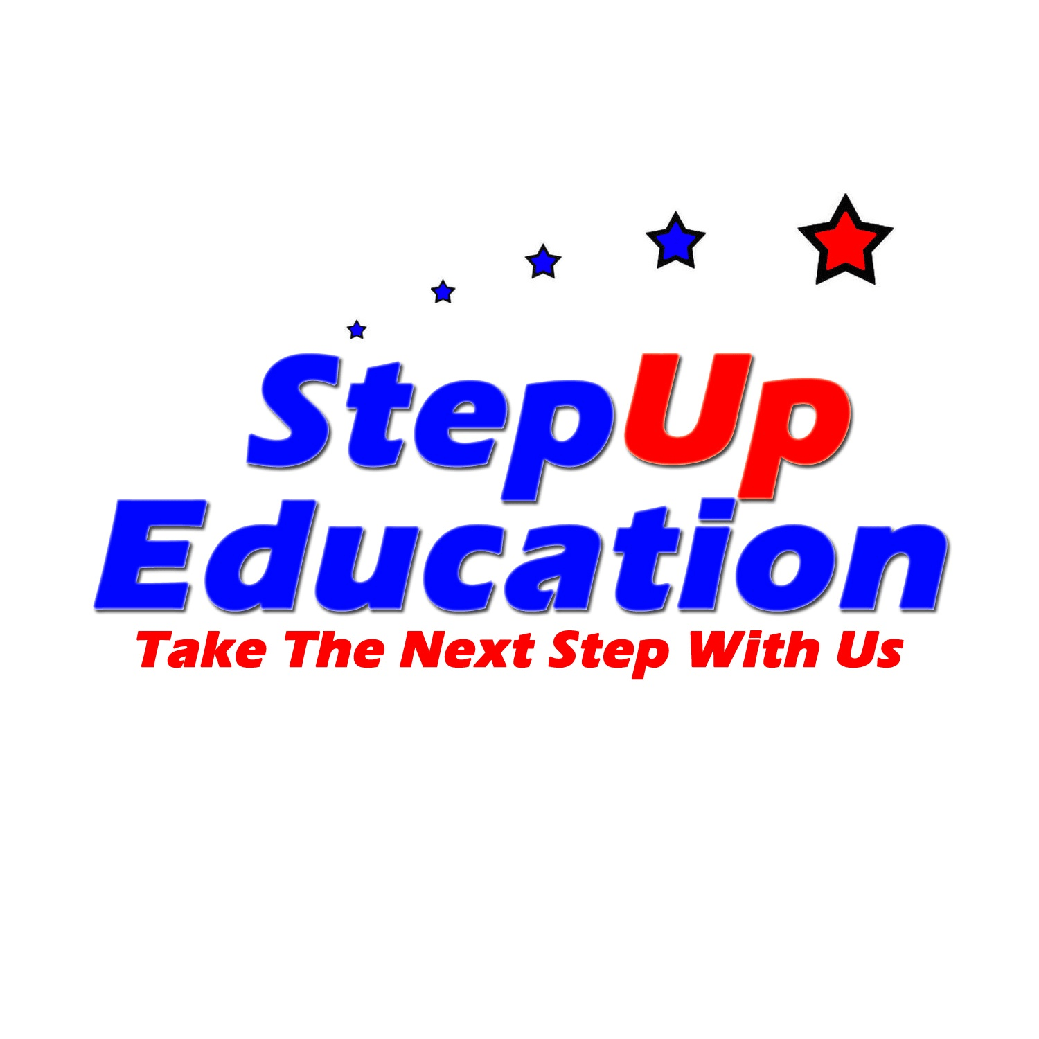 Step Up portfolio Logo